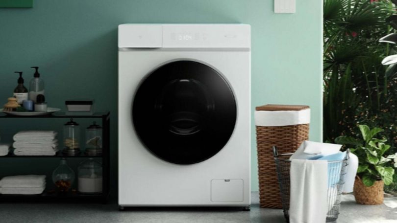 Mijia Internet Washing Machine and Dryer 1C