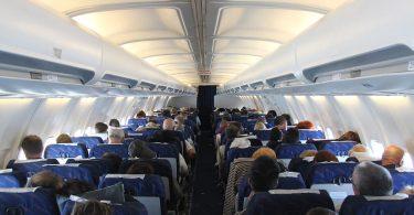 Знайдено найкраще місце на борту літака