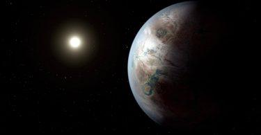 Знайдена сестра Землі в зоні, придатній для життя своєї зірки