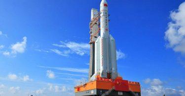 Китай випробував новий космічний корабель