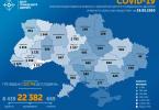 Статистика covid в Україні на 28.05.2020