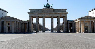 У Німеччині очікують відновлення економіки до кінця 2021 року