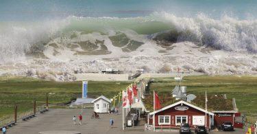 Вчені спрогнозували підйом світового океану