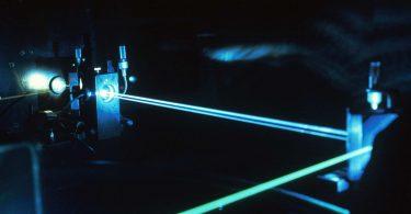 Створена надпотужна лазерна установка нового покоління