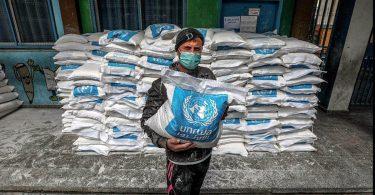 В ООН прогнозують масштабний голод після пандемії