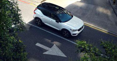 Volvo заборонила автомобилям розганятися швидше 180 км / год