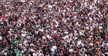 Населення Землі почне скорочуватися
