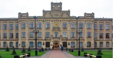 У рейтинг найкращих ВНЗ світу потрапили шість українських університетів