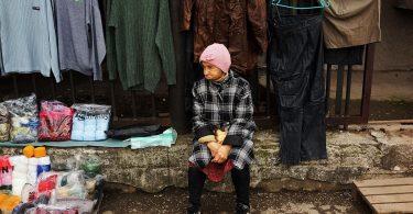 Кількість бідних в Україні зросте - Мінсоцполітики