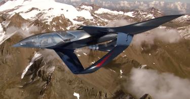 EmbraerX