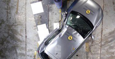 Euro NCAP посилила вимоги до безпеки автомобілів