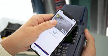 Технологія NFC отримала нову корисну функцію