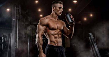 Генна терапія наростить м'язи без спорту