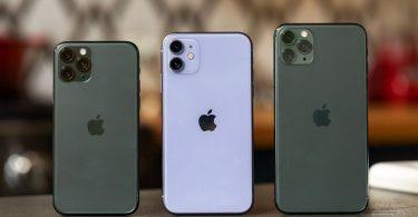 Названо найбільш продаваний смартфон початку 2020 року