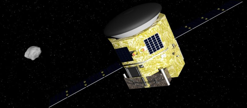 Супутник і метеор