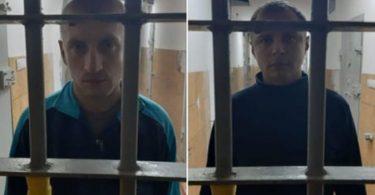 Затриманим за зґвалтування копам загрожує до 12 років в'язниці