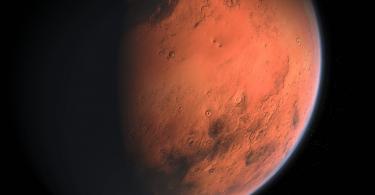 Дослідження показали, що солона вода на Марсі непридатна для життя