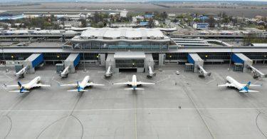 У МОЗ назвали умови відновлення авіаперельотів