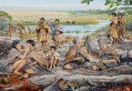 homo sapiens в Африці