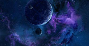 Дев'ята планета