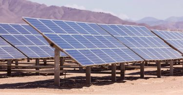 Унікальна конструкція сонячних панелей збільшує їх ефективність на 125%