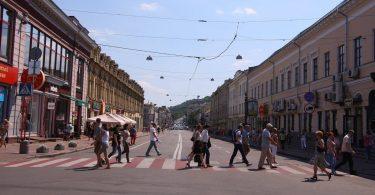 Українцям збільшать штрафи за перехід доріг