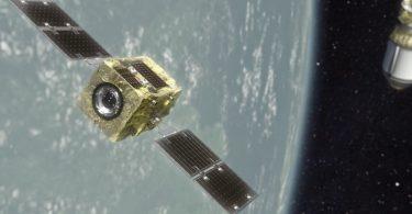 Японія буде знищувати космічне сміття лазером з супутника