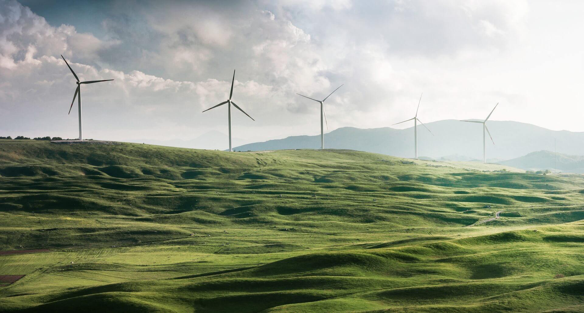 Зелена революція у Великобританії