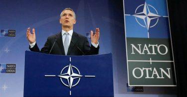 Названо пріоритети розвитку НАТО до 2030 року