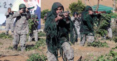 Президент Єгипту закликав військових готуватися до вторгнення в Лівію