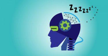 Штучному інтелекту потрібен здоровий сон для стабільної роботи