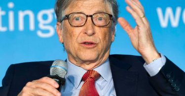Білл Гейтс назвав свою улюблену мобільну ОС