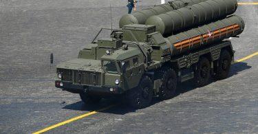 Сенатор США запропонував викупити у Туреччини С-400