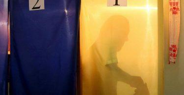 Україна представила план щодо виборів в ОРДЛО