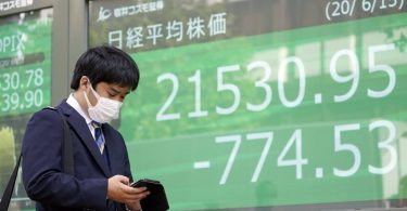 Китай почав підготовку до відключення доларових платежів