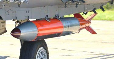 США показали застосування нової ядерної бомби