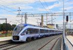 Потяг PKP Intercity
