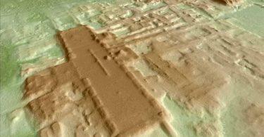Виявлено витоки цивілізації майя
