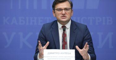 Кулеба назвав три причини не сваритися з Угорщиною