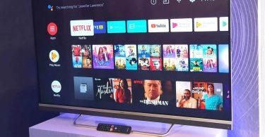 Nokia готує до випуску новий розумний телевізор