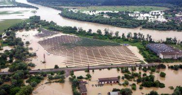 Паводки завдали Буковині збитків на мільярд гривень