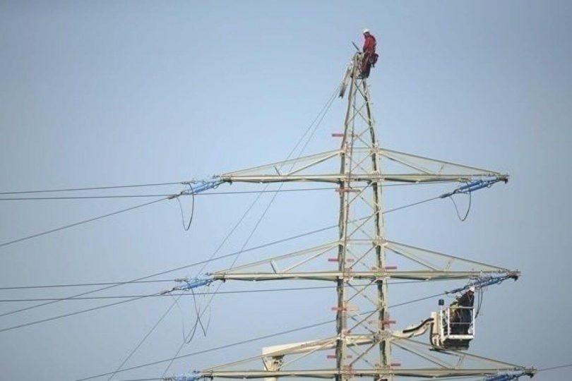 Лагодити електромережу