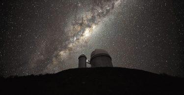 Чумацький Шлях може приховувати до 36 позаземних цивілізацій