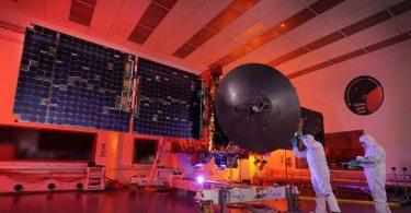 ОАЕ почали підготовку до запуску першої арабської місії на Марс