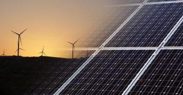 Чиста енергетика обійшла вугільну