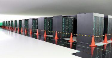 Японський суперкомп'ютер на ARM визнали найпотужнішим у світі