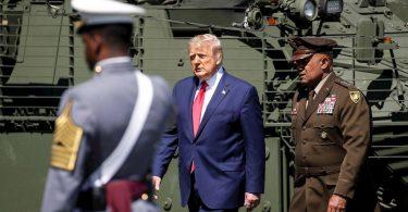 Трамп заявив, що змінив дизайн військових кораблів США