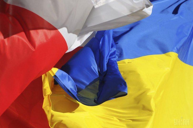 Україна і Польща