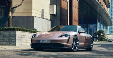 Porsche «переманив» у Audi 400 співробітників, щоб не зірвати поставки Taycan