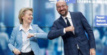 На саміті ЄС досягли угоди щодо бюджету